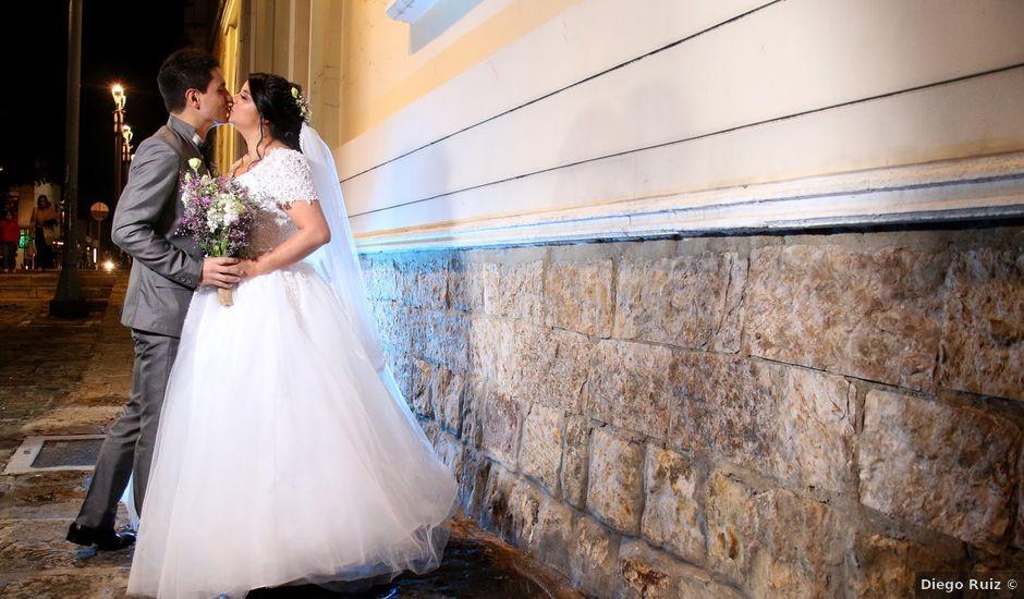 El matrimonio de Oscar y Maria Fernanda en Bogotá, Bogotá DC