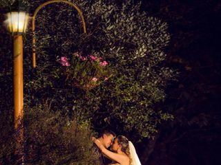 El matrimonio de Viviana y Juan 2