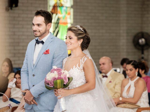 El matrimonio de Juan y Sandra en Barranquilla, Atlántico 10