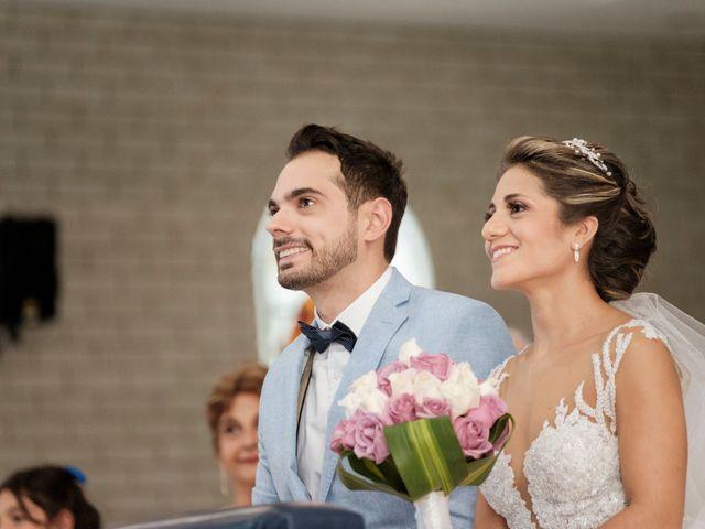 El matrimonio de Juan y Sandra en Barranquilla, Atlántico 12