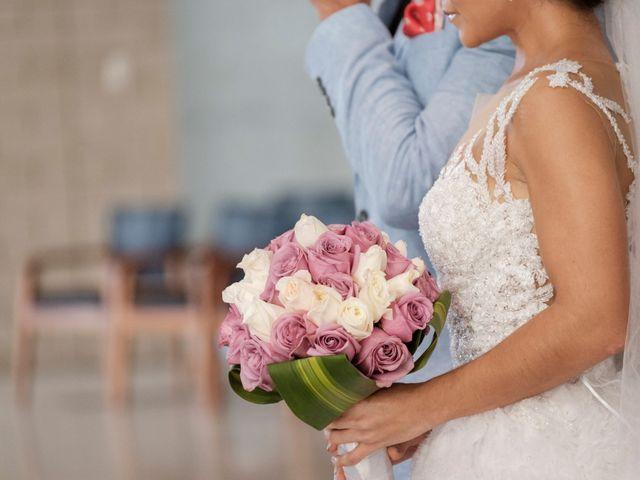 El matrimonio de Juan y Sandra en Barranquilla, Atlántico 13