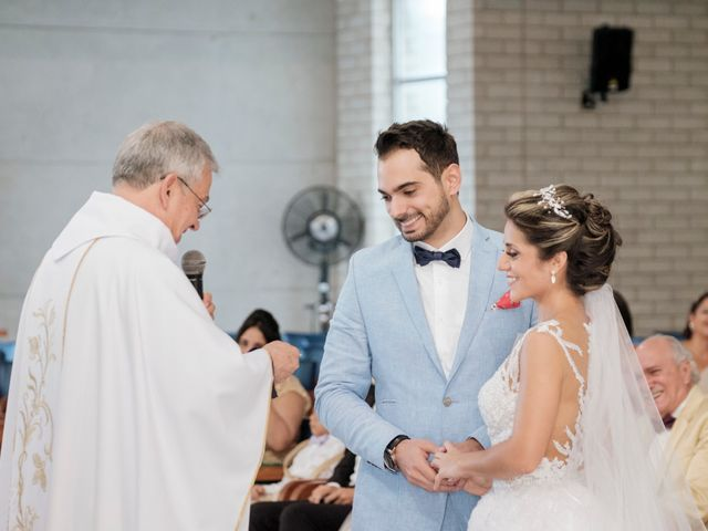 El matrimonio de Juan y Sandra en Barranquilla, Atlántico 15