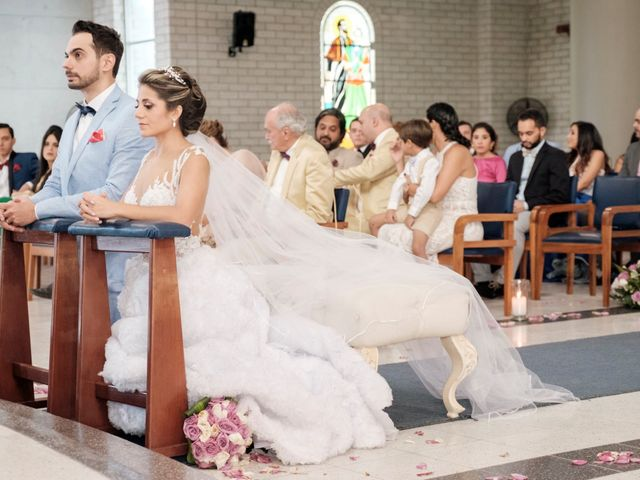 El matrimonio de Juan y Sandra en Barranquilla, Atlántico 18