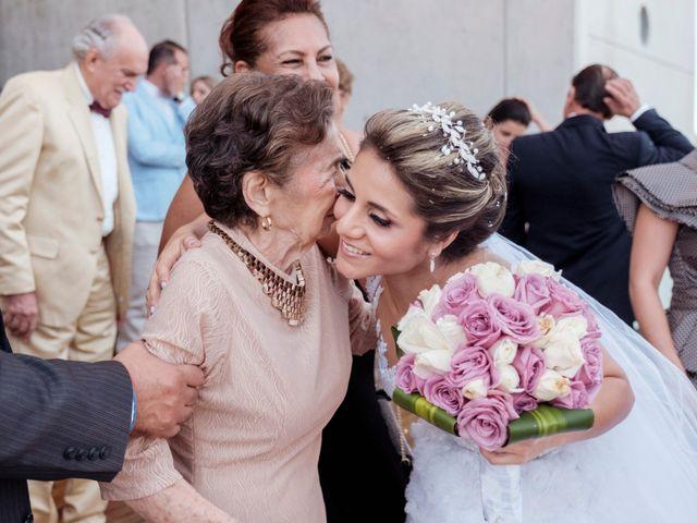 El matrimonio de Juan y Sandra en Barranquilla, Atlántico 19