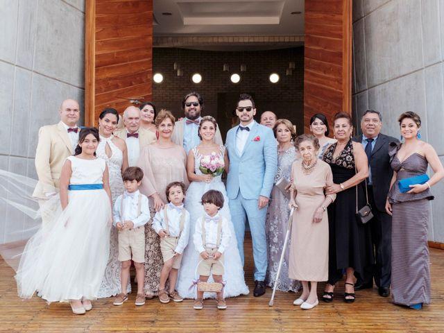 El matrimonio de Juan y Sandra en Barranquilla, Atlántico 22
