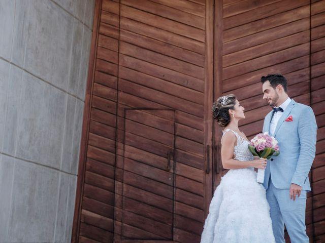 El matrimonio de Juan y Sandra en Barranquilla, Atlántico 23