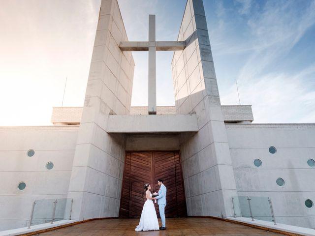El matrimonio de Juan y Sandra en Barranquilla, Atlántico 1