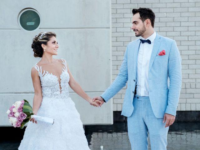 El matrimonio de Juan y Sandra en Barranquilla, Atlántico 24