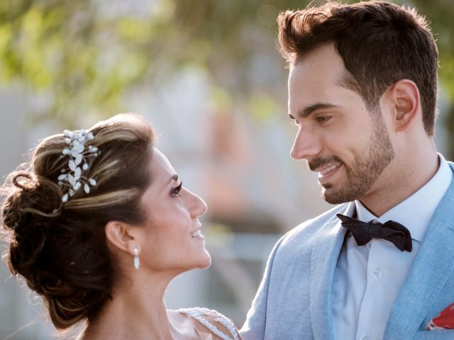 El matrimonio de Juan y Sandra en Barranquilla, Atlántico 27