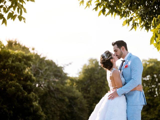 El matrimonio de Juan y Sandra en Barranquilla, Atlántico 2
