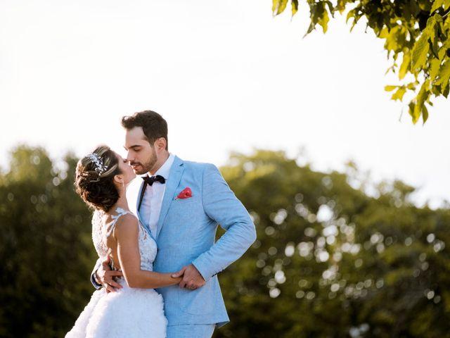 El matrimonio de Juan y Sandra en Barranquilla, Atlántico 28