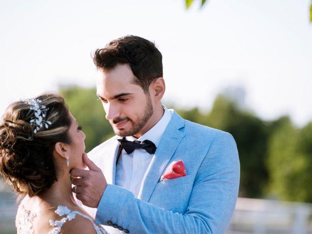 El matrimonio de Juan y Sandra en Barranquilla, Atlántico 29