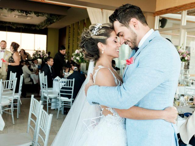 El matrimonio de Juan y Sandra en Barranquilla, Atlántico 30