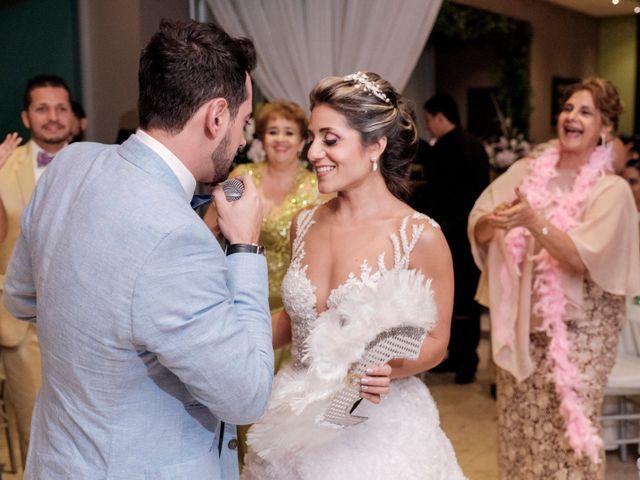 El matrimonio de Juan y Sandra en Barranquilla, Atlántico 32
