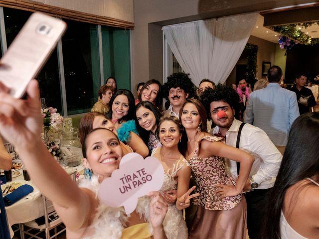 El matrimonio de Juan y Sandra en Barranquilla, Atlántico 35