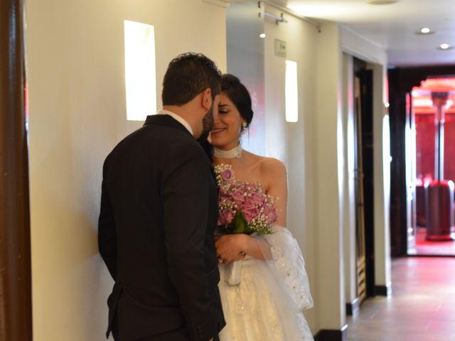 El matrimonio de Andrés David y Laura Catalina en Bogotá, Bogotá DC 3