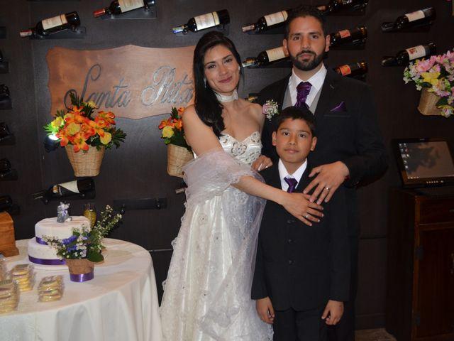 El matrimonio de Andrés David y Laura Catalina en Bogotá, Bogotá DC 4