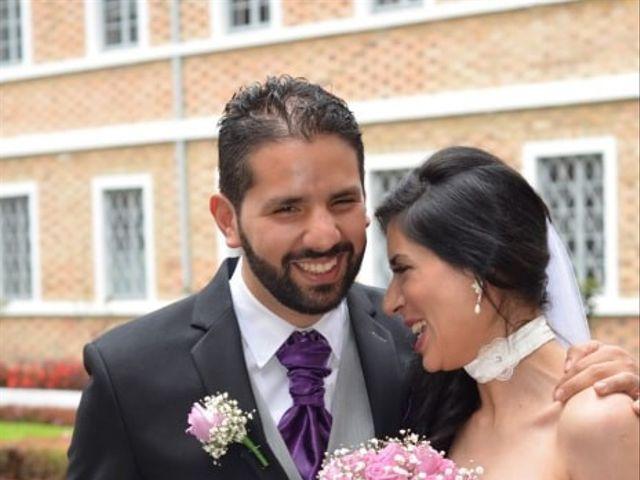 El matrimonio de Andrés David y Laura Catalina en Bogotá, Bogotá DC 6