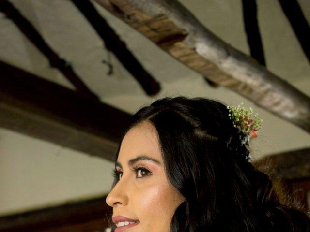 El matrimonio de Edwin y Dayana en Subachoque, Cundinamarca 7