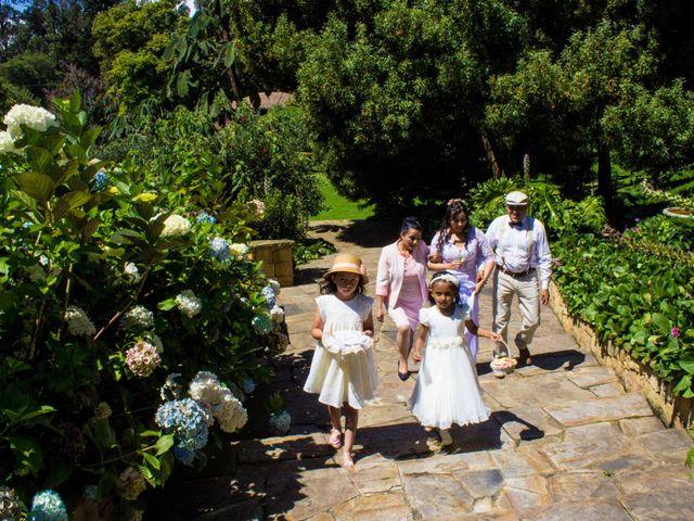 El matrimonio de Edwin y Dayana en Subachoque, Cundinamarca 2