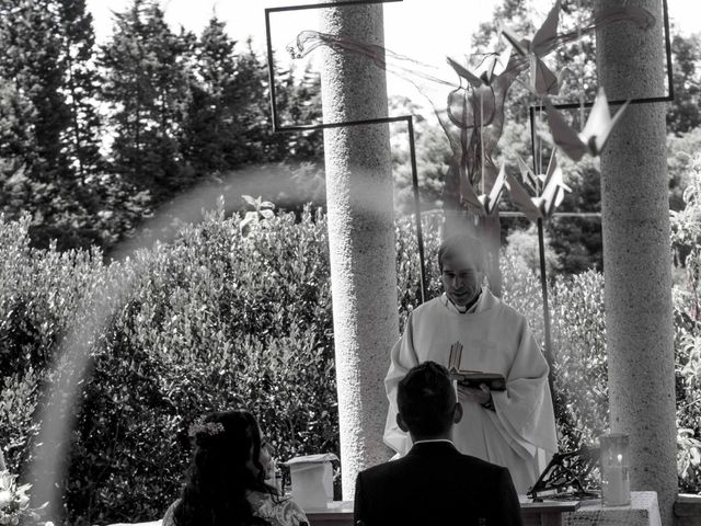El matrimonio de Edwin y Dayana en Subachoque, Cundinamarca 19