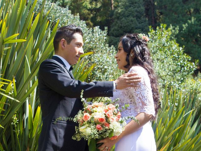 El matrimonio de Edwin y Dayana en Subachoque, Cundinamarca 37