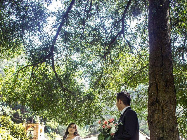 El matrimonio de Edwin y Dayana en Subachoque, Cundinamarca 44