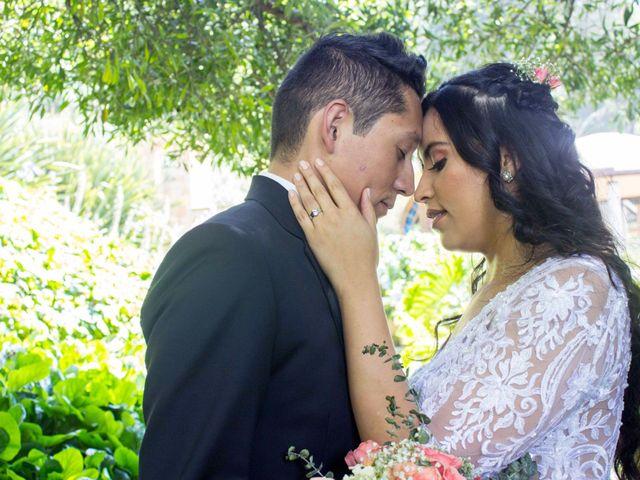 El matrimonio de Edwin y Dayana en Subachoque, Cundinamarca 46