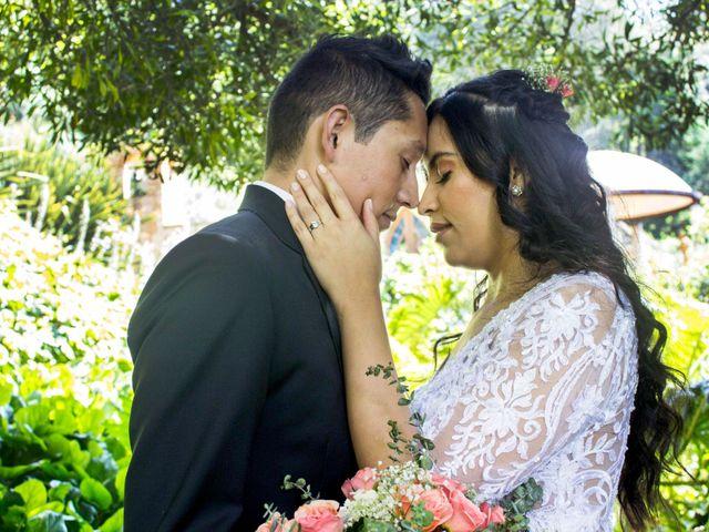 El matrimonio de Edwin y Dayana en Subachoque, Cundinamarca 47