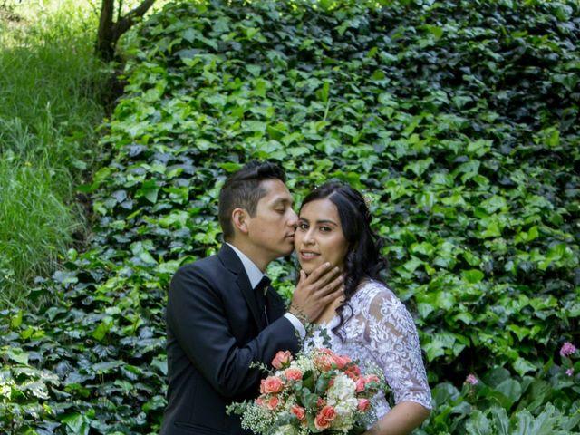 El matrimonio de Edwin y Dayana en Subachoque, Cundinamarca 49