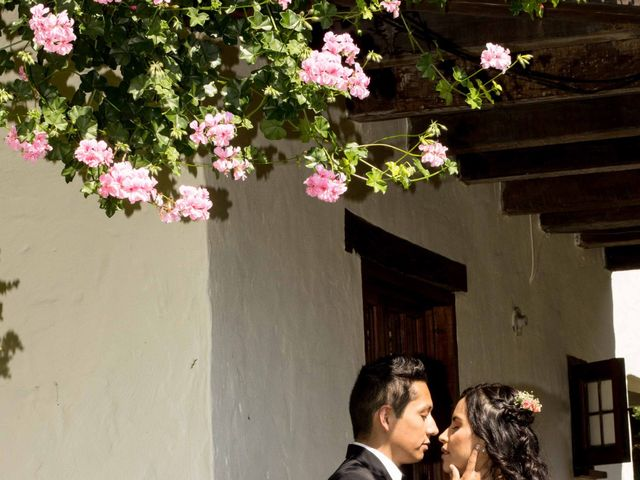 El matrimonio de Edwin y Dayana en Subachoque, Cundinamarca 55