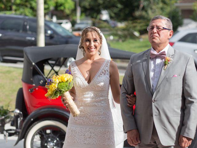El matrimonio de Sebastián y Lina en Pereira, Risaralda 10