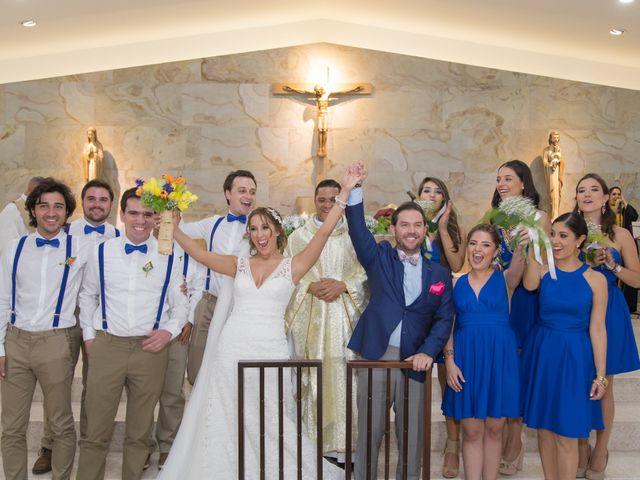 El matrimonio de Sebastián y Lina en Pereira, Risaralda 11