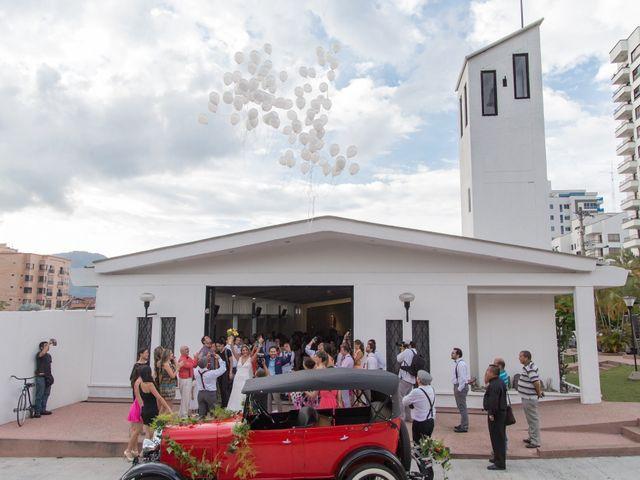 El matrimonio de Sebastián y Lina en Pereira, Risaralda 12