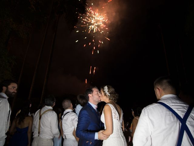 El matrimonio de Sebastián y Lina en Pereira, Risaralda 2