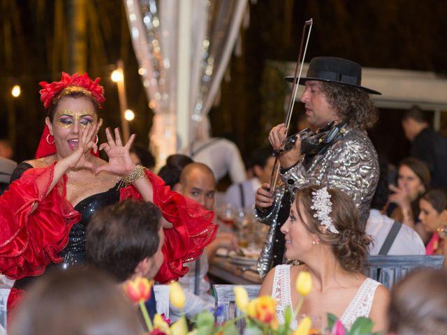 El matrimonio de Sebastián y Lina en Pereira, Risaralda 18