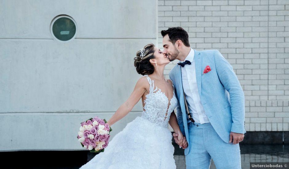 El matrimonio de Juan y Sandra en Barranquilla, Atlántico