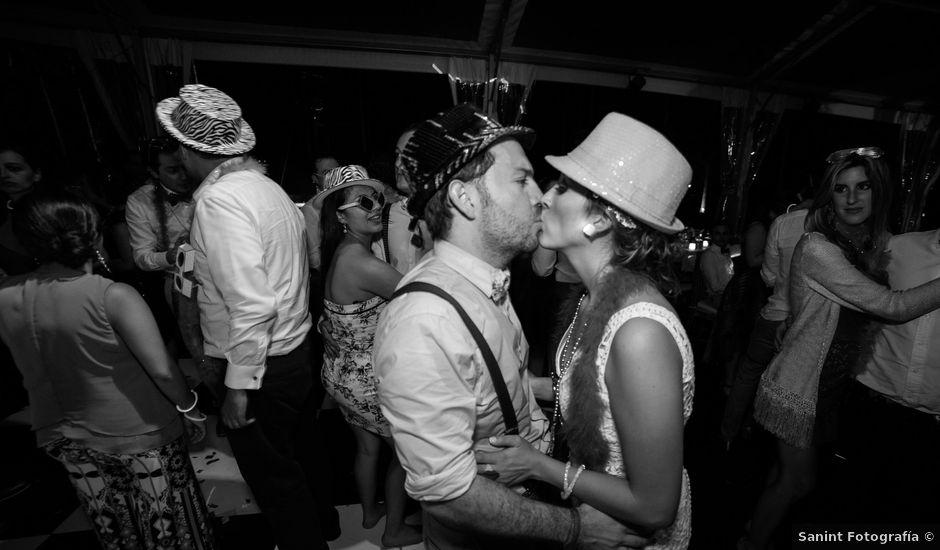 El matrimonio de Sebastián y Lina en Pereira, Risaralda