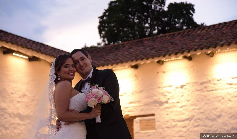 El matrimonio de Jorge y Esperanza en Cali, Valle del Cauca