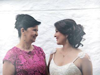 El matrimonio de Erica y Alexis 3