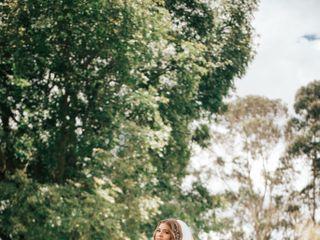 El matrimonio de Yanita y Felipe 1