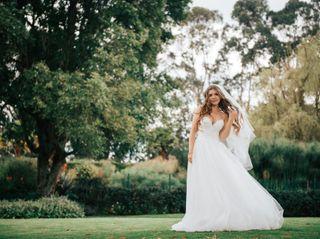 El matrimonio de Yanita y Felipe 2