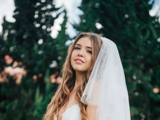 El matrimonio de Yanita y Felipe 3