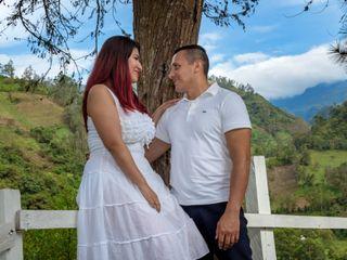 El matrimonio de Lina y Nelson 2