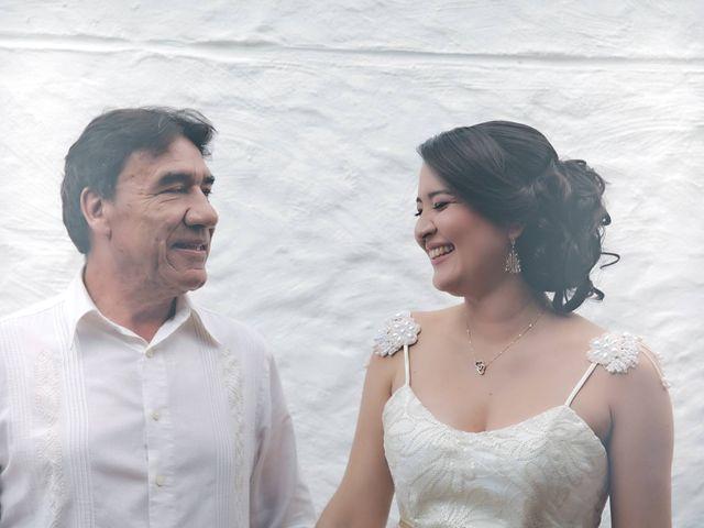 El matrimonio de Alexis y Erica en Bucaramanga, Santander 3