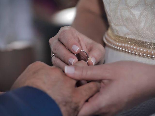 El matrimonio de Alexis y Erica en Bucaramanga, Santander 18