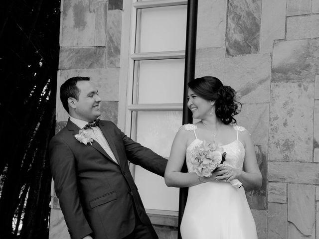 El matrimonio de Alexis y Erica en Bucaramanga, Santander 22