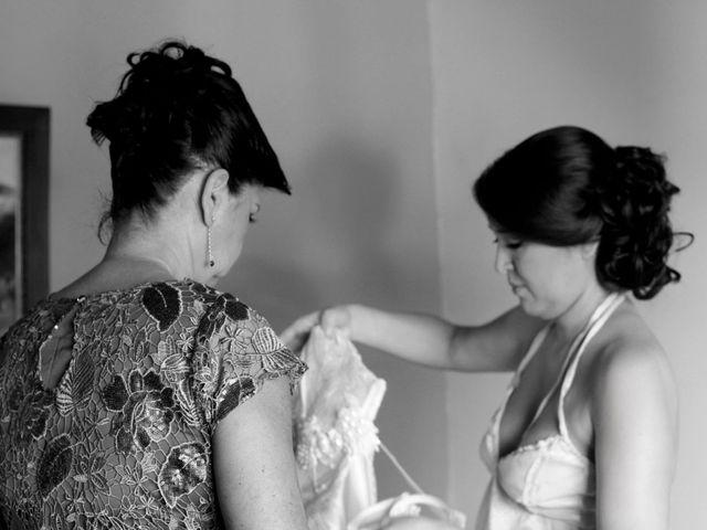 El matrimonio de Alexis y Erica en Bucaramanga, Santander 23