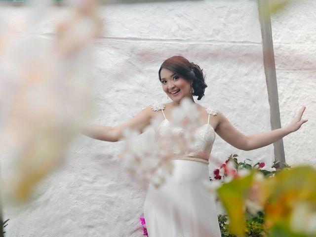 El matrimonio de Alexis y Erica en Bucaramanga, Santander 29