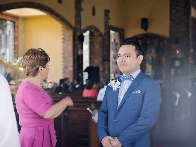 El matrimonio de Alexis y Erica en Bucaramanga, Santander 30